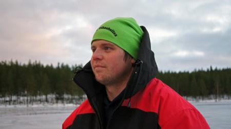 Patrick Holmström