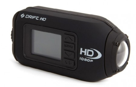 drift hd Actionkamera