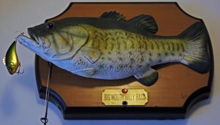 Personbästa på bass