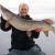 Storsjön fortsätter att leverera fina fiskar!